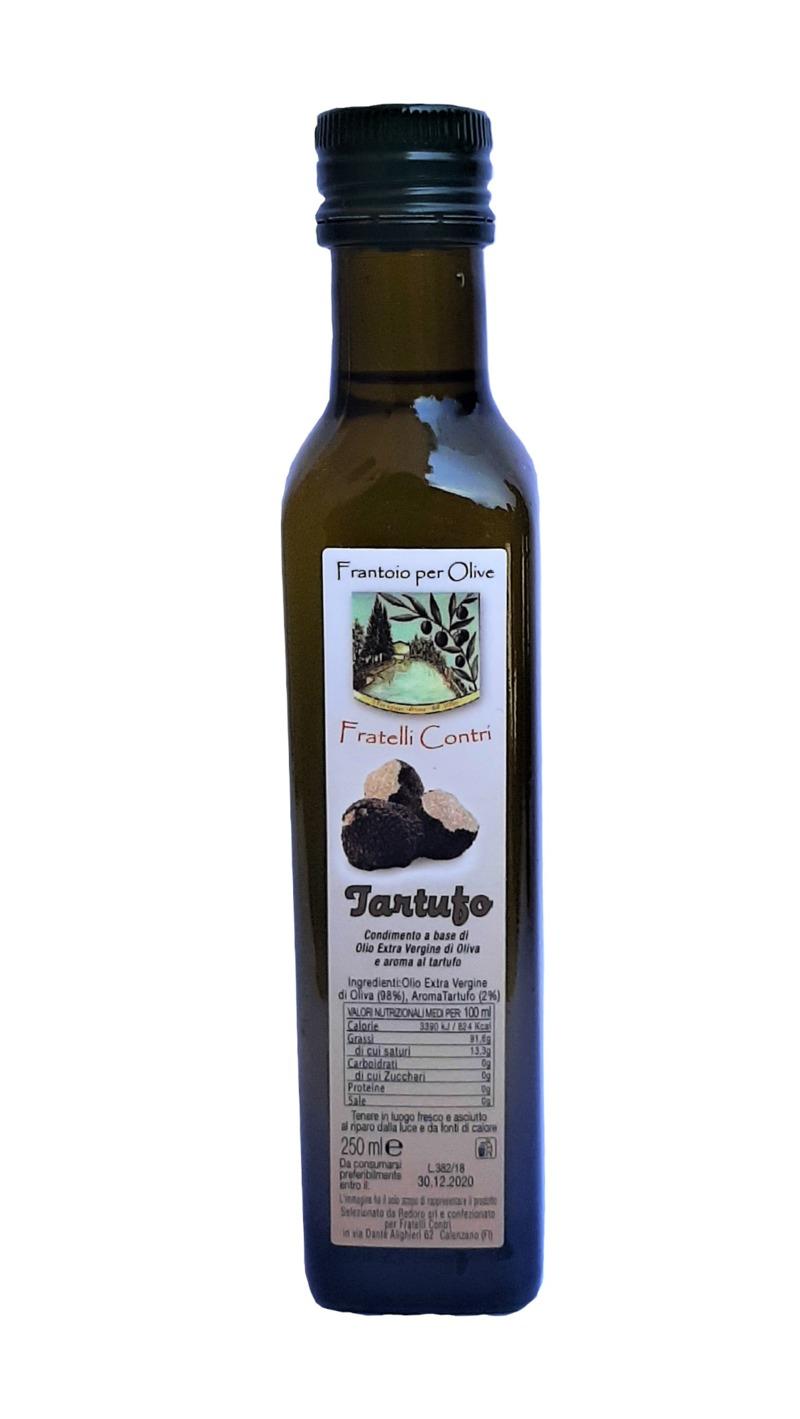 bottiglia-olio-aromatizzato-al-tartufo-confezione-5-bottiglie
